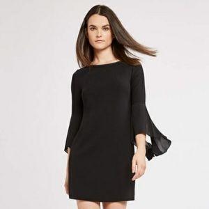 NWT Elie Tahari Black Esmarella Dress